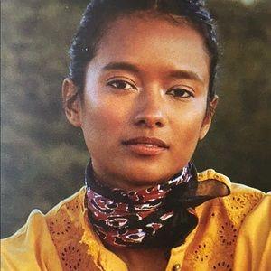 Chan Luu Silk Scarf